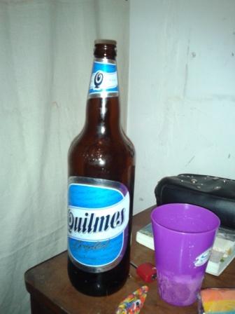 cerveza de un litro, barata, barata,