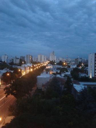 Avenida 7, La Plata